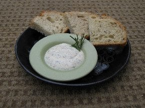 Magical Dill Sauce Recipe