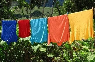 Tips for Drying Laundry The Practical Herbalist Way