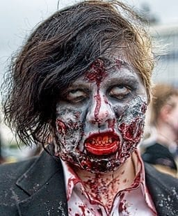 Herbalism for the Zombie Apocalypse