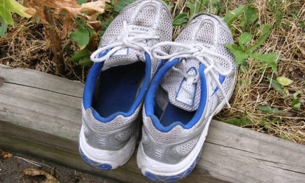 Athlete's Foot – Herbal First Aid