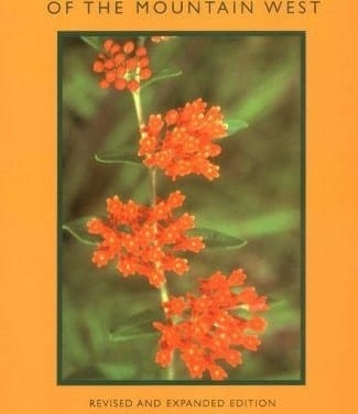 Medicinal Plants of the Mountain West by Michael Moore