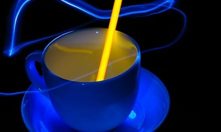Zing in a Cup – Shoestring Herbalist
