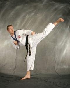 Taekwondo_master