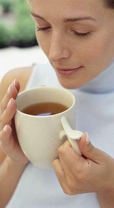 Tea Makes Visualizing Improved Performance Easy