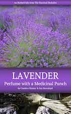 lavender book cover