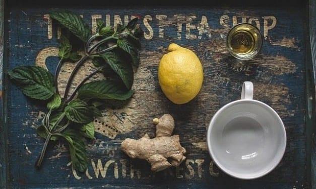 16.Kitchen Pantry Herbalism