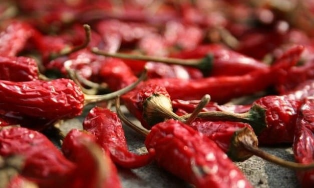 29.Add Chili Pepper to Your Life