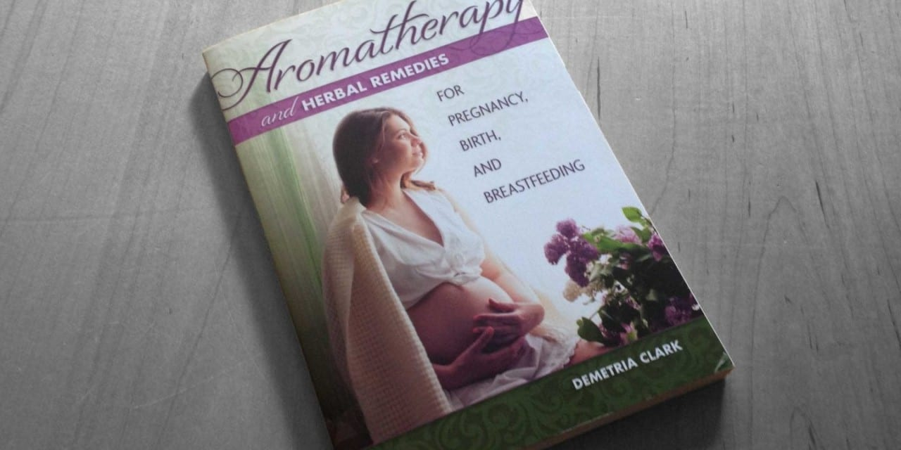35.Herbs for Pregnancy and Beyond with Demetria Clark