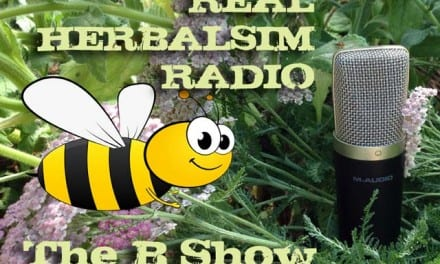 41.The B Show – A Recap of Show 40 and Herbal 101s