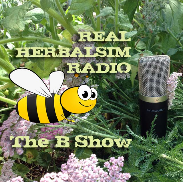 43.The B Show – Locavore Digested, Chickweed, and Cannabis in the News