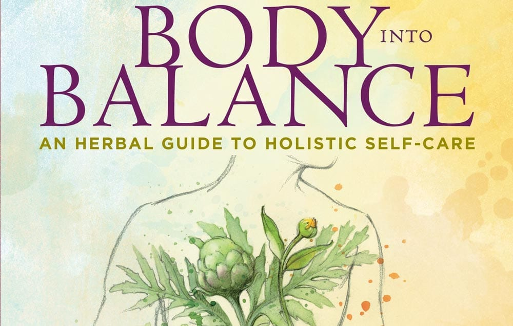48.Body into Balance with Maria Noël Groves
