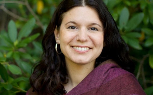 Meet Maria Noel Groves, Author and Herbal Inspiration