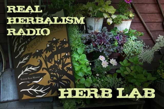 67.Herb Lab with Deeply Rooted