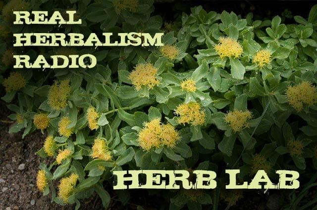 65.Herb Lab with Adaptogen Herbs