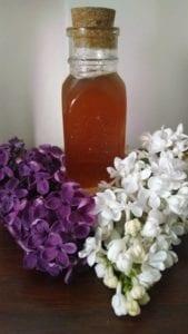 lilac-honey