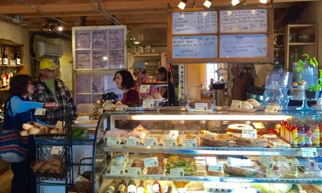 42.Locavore, an Interview with Leda Hermecz and 100 Mile Bakery