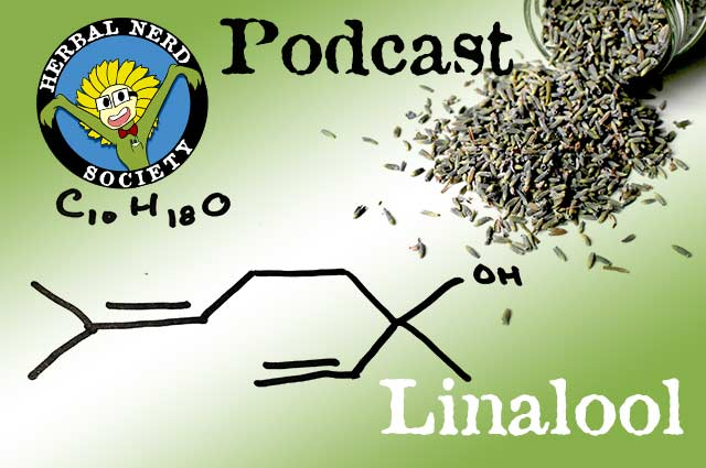 How It Works – Linalool from Lavender