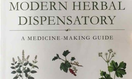 The Modern Herbal Dispensatory by Easley and Horne