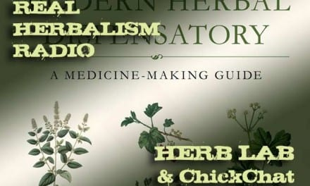 83.Herb Lab with Herbal Medicine Experimentation