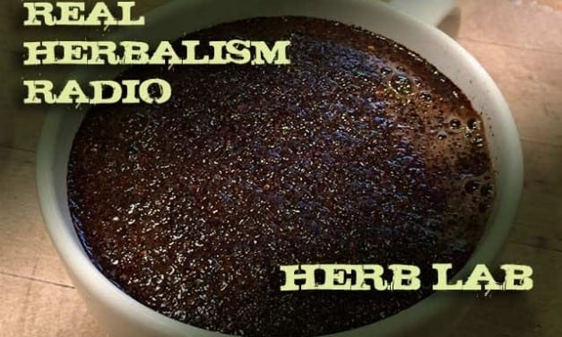 87.Herb Lab with Coffee and Okon