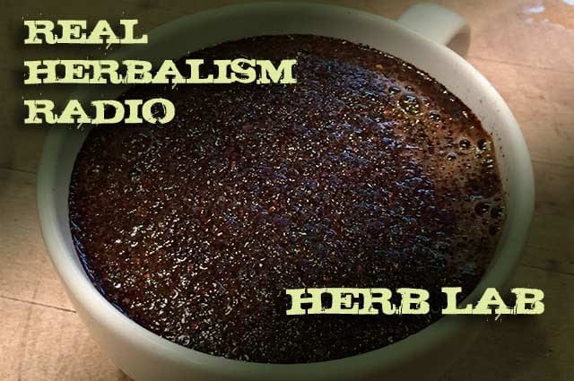 87.Herb Lab with Coffee and Okon