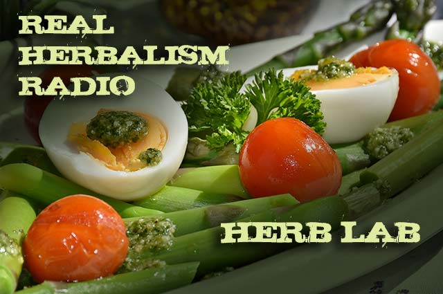 93.Herb Lab – Social and Dietary Cleanses