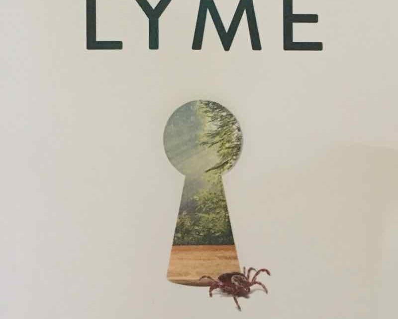 Unlocking Lyme by Dr. William Rawls