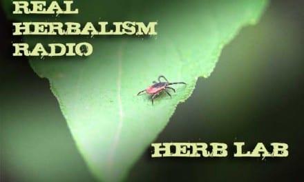 103.Herb Lab – Unlocking Lyme Disease with Dr. William Rawls