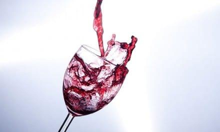 Oregon Grape Wine: Tasty Flu Prevention