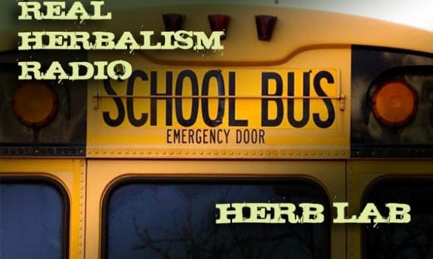 107.Herb Lab – Back to School with Herbs