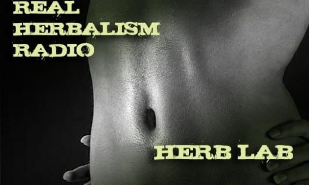 113.Herb Lab – Digestive Health with Thomas Easley