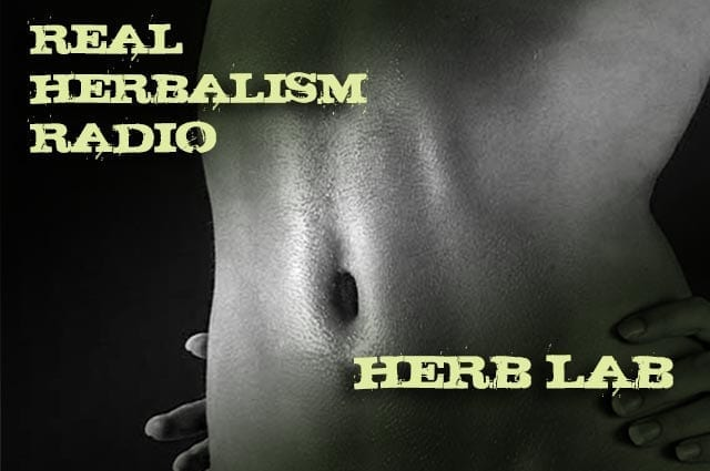 113.Herb Lab – Digestive Health with Thomas Easley