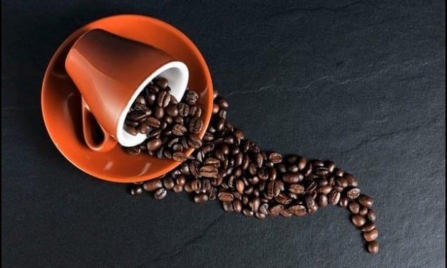 Coffee: Seriously Big Medicine