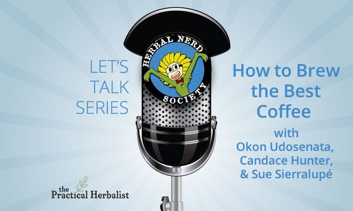 Let's Talk Series: Coffee with Okon Udosenata, Equiano Coffee