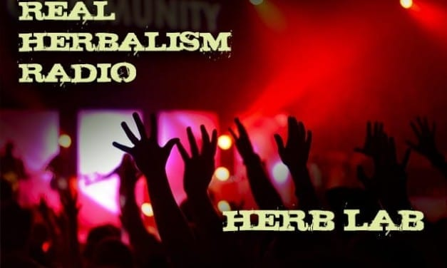129.Herb Lab – 7Song – Herbal First Aid for Large Groups