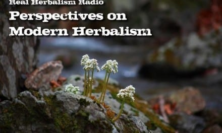 132.Dr. Bill Rawls – Perspectives on Modern Herbalism