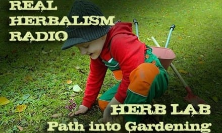 137.Herb Lab – Plaedo – Down the Garden Path and Into Activism