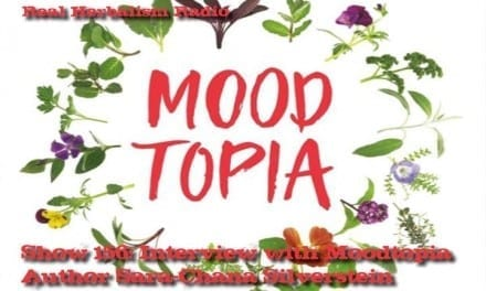 156.Interview with Moodtopia Author Sara-Chana Silverstein