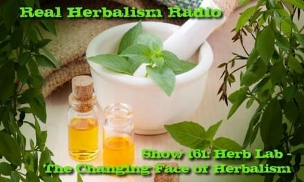 161.Herb Lab – The Changing Face of Herbalism