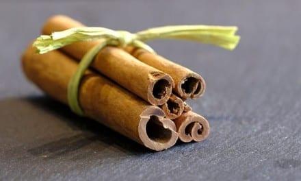 Cinnamaldehyde in Cinnamon – How It Works