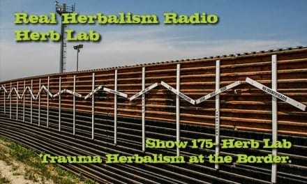175.Herb Lab – Herbalist at the Border