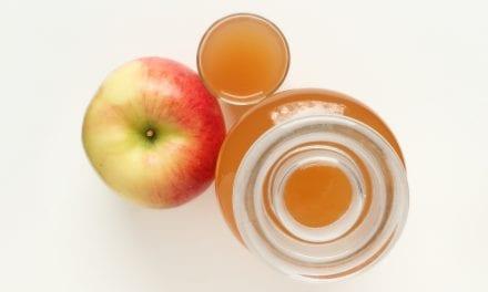 Apple Cider Vinegar or ACV as Food and Herbal Remedy