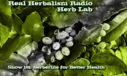 191.Berberine for Better Health – Herb Lab