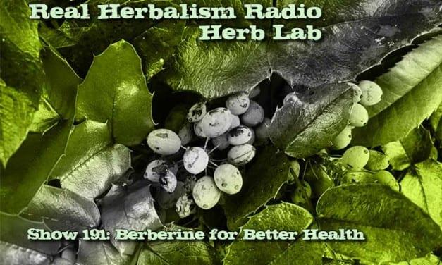 191.Berberine for Better Health – Herb Lab