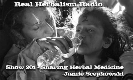 201.Sharing Herbal Medicine – Jamie Scepkowski