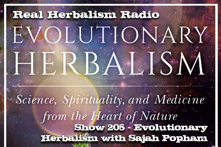 205.Evolutionary Medicine with Sajah Popham