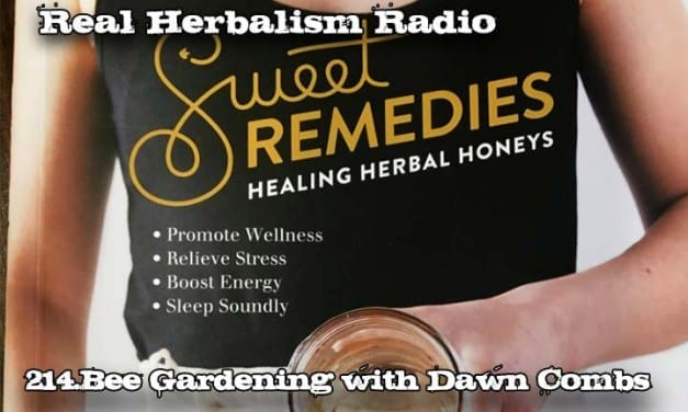 214.Bee Gardening with Dawn Combs