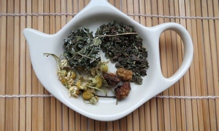 Formulating with Chamomile: Anxiety, Depression, Digestion