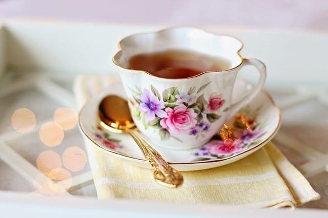 Self-Love Tea