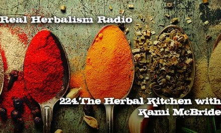 224.The Herbal Kitchen with Kami McBride